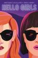 Hello girls / Brittany Cavallaro + Emily Henry. cover