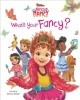 What's your fancy? / written by Krista Tucker; illustrated by Disney Storybook Art Team. cover