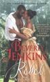 Rebel / Beverly Jenkins. cover