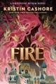 Fire / Kristin Cashore. cover