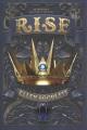 Rise / Ellen Goodlett. cover