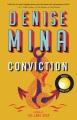 Conviction / Denise Mina. cover