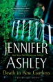 Death in Kew Gardens / Jennifer Ashley. cover