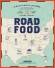 Book Cover for Road Food