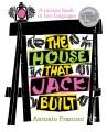 The house that Jack built = La maison que Jacques a bâtie : a picture book in two languages / Antonio Frasconi. cover