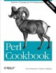 Perl cookbook / Tom Christiansen and Nathan Torkington. cover