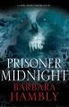 Prisoner of midnight / Barbara Hambly. cover