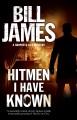 Hitmen I have known / Bill James. cover