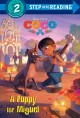 A puppy for Miguel / by Melissa Lagonegro ; based on an original story by Roni Capin Rivera-Ashford and Daniel Rivera Ashford ; illustrated by the Disney Storybook Art Team. cover