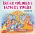 Indian children's favorite stories / retold by Rosemarie Somaiah ; illustrated by Ranjan Somaiah. cover