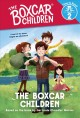 The Boxcar Children / based on the book by Gertrude Chandler Warner ; cover and interior art by Shane Clester. cover