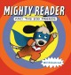 Mighty Reader and the big freeze / Will Hillenbrand. cover