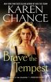 Brave the tempest / Karen Chance. cover