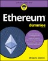 Ethereum for dummies / Michael G. Solomon. cover
