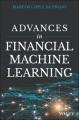 Advances in financial machine learning / Marcos López de Prado. cover