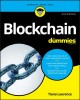 Blockchain / by Tiana Laurence. cover