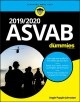 2019/2020 ASVAB for dummies / by Angie Papple Johnston. cover