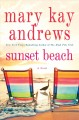 SUNSET BEACH cover