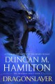 Dragonslayer / Duncan M. Hamilton. cover
