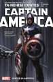 Captain America. Winter in America Vol. 1, Winter in America / Ta-Nehisi Coates, writer ; Leinil Francis Yu, penciler ; Gerry Alanguilan with Leinil Francis Yu (#3 & #5), inkers ; VC's Joe Caramagn... cover