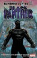 Black Panther : the intergalactic empire of Wakanda. Part one, Many thousands gone / Ta-Nehisi Coates, writer ; Daniel Acuna, artist (issues #1-5), Jen Bartel, artist (issue #6) ; Paul Reinwand, la... cover