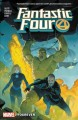Fantastic Four : fourever / Dan Slott, writer. cover