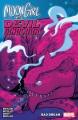 Moon Girl and Devil Dinosaur. Vol. 7, Bad dream / Brandon Montclare, writer ; Gustavo Duarte & Natacha Bustos, artists ; Tamra Bonvillain, color artist ; VC's Travis Lanham, letterer. cover