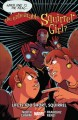 The unbeatable Squirrel Girl : life is too short, Squirrel / Ryan North, writer ; Derek Charm (#37-40) & Naomi Franquiz (#41), artists ; Rico Renzi, color artist ; VC's Travis Lanham, letterer. cover