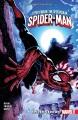 Peter Parker : the spectacular Spider-Man. Spider-geddon / Sean Ryan, writer ; Juan Frigeri, artist ; Jason Keith, color artist; VC's Travis Lanham, letterer. cover