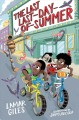 The last last-day-of-summer / by Lamar Giles ; illustrated by Dapo Adeola. cover