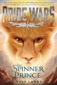 The Spinner prince / by Matt Laney. cover
