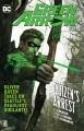 Green Arrow. Vol. 7, Citizen's arrest / writers, Julie Benson, Shawna Benson ; artists, Javier Fernandez, German Peralta, Carmen Carnero ; colorists, John Kalisz, Trish Mulvihill ; letterer, Deron ... cover