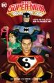 New Super-Man : and the Justice League of China / Gene Luen Yang, writer ; Brent Peeples, penciller ; Matt Santorelli, Scott Hanna, inkers ; Hi-Fi, colorist ; Dave Sharpe, letterer ; Bernard Chang,... cover