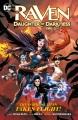 Daughter of darkness. Vol. 2 / Marv Wolfman, writer ; Pop Mhan, artist ; Lovern Kindzierski, Carrie Strachan, colorist ; Saida Temofonte, letterer. cover