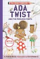 Ada Twist and the perilous pants / by Andrea Beaty ; illustrated by David Roberts. cover