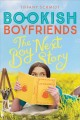 The boy next story : a Bookish boyfriends novel / Tiffany Schmidt. cover