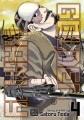 Golden kamuy. 4 / story and art by Satoru Noda ; translation/Eiji Yasuda. cover