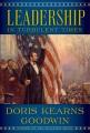 Leadership in turbulent times / Doris Kearns Goodwin. cover