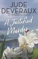 A justified murder / Jude Deveraux. cover