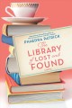 The library of lost and found / Phaedra Patrick. cover