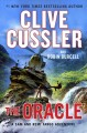 The oracle / Clive Cussler and Robin Burcell. cover
