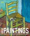 Great paintings / contributors, Karen Hosack Janes, Ian Chilvers, Iain Zaczek. cover