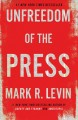 UNFREEDOM OF THE PRESS cover