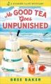 No good tea goes unpunished / Bree Baker. cover