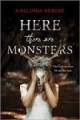 Here there are monsters / Amelinda Berube. cover
