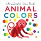 Animal colors / Christopher Silas Neal. cover