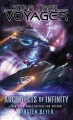 Architects of infinity / Kirsten Beyer. cover