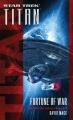 Fortune of war / David Mack. cover