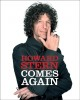 HOWARD STERN COMES AGAIN cover