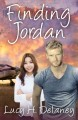 Finding Jordan / Lucy H. Delaney. cover